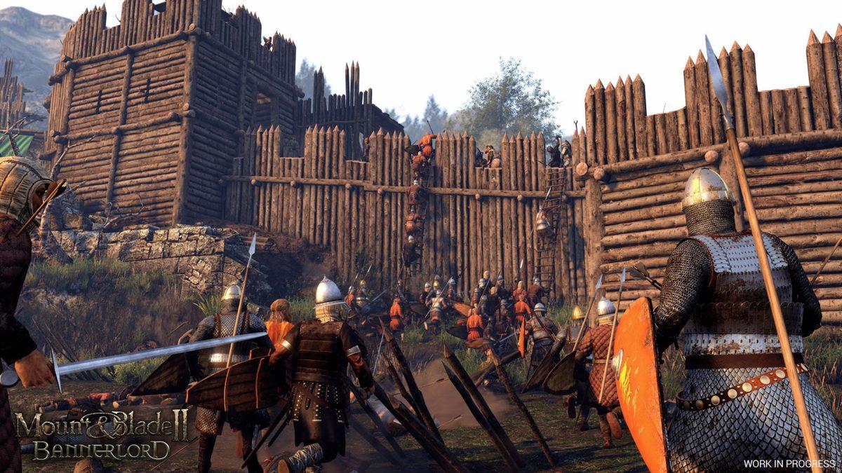 Mount & Blade II: Bannerlord erken erişim ile satışa çıktı!