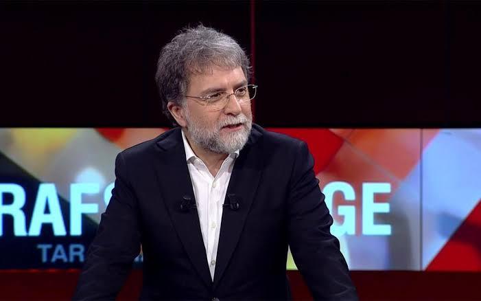 Ahmet Hakan'dan CHP'li vekile: Tecavüzünüz de mi iktidar yüzünden?