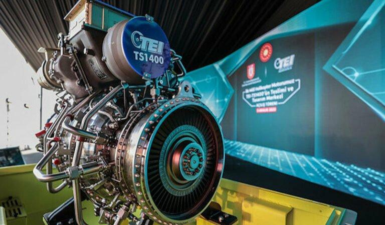 TS-1400 Motoru Nedir, Ne değildir?